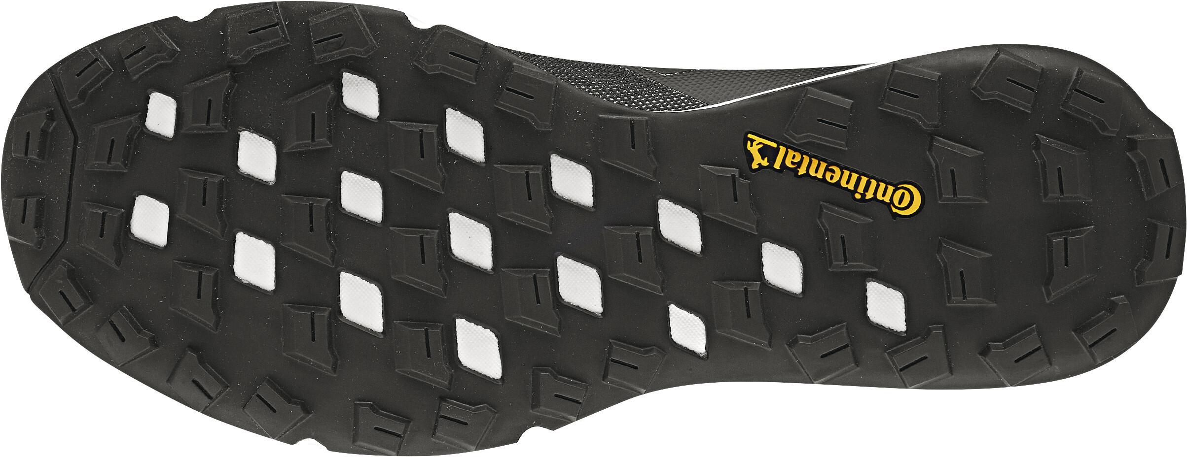 separation shoes 073b6 13da5 adidas TERREX Two Boa - Zapatillas running Hombre - blanco negro